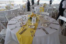 Weddings at the WMC
