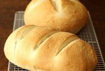 Bread,Buns & Butter