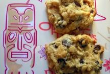 Sweets - Cookies / by Julie Bernat
