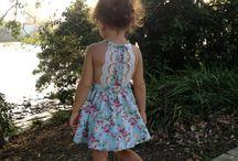 Future Children's Clothes / by Deirdre DeCaro