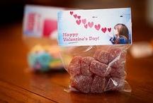 Valentine's Day / by Kelly Valenta