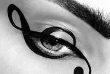 Makeup / by Mariana Kuntze