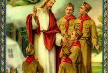 Boy Scouts Ragazzi