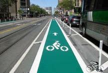 Cycling / All about bicycles, cycling in cities, bike lanes, safety...