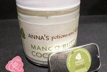Natural Organic Products / Natural and organic products
