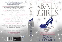 Bad Girls / Rehab brought them together - a beautiful, utterly messed-up model, a stripper on a mission, and a rock star's badly-behaved daughter. In California, at the Cascabel drying-out clinic, they would fight for their lives working out who was a friend, who a rival, and who had murder on her mind...