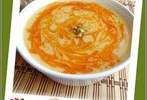 faydalı bir çorba