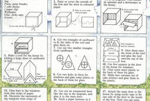 DIY   Karton Puppenstuben / Cardboard Dollhouse