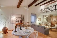Properties I manage : Florence Italy Vacation Dream Board / Here you can find a list of properties I manage through Airbnb! You can also email me at Christine@apartmentsflorence.it