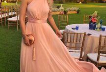 Vestidos Casamento May