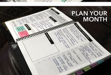 Business Planner / Planning / Business planners for small businesses, entrepreneurs, infopreneurs, planning ideas, tips