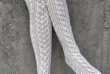 Knitting~