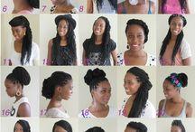box braids