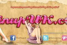 '14 Miss Pinup UK Entrants / Our gorgeous Miss Pinup UK Entrants!  To vote for your favourite entrant go to http://pinupuk.com/