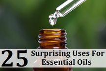 Essential Oils / by Linda Moyer