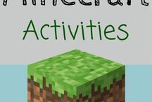 Minecraft for Kids / Just a few of the many ways that Minecraft can be used for educational and personal gains alongside the fun.