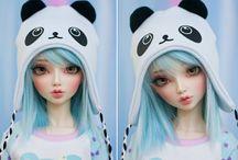 dolls <3