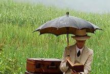 Gentleman travel