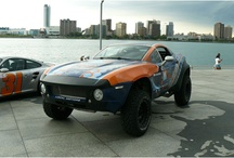 <[Local Motors Rallye Fighters]>