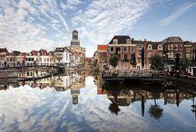 Holland. Holanda / La Holanda que yo conozco