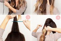 Hair & Beauty / by Amanda Henderson