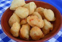 Cucina / Antipasti fritti