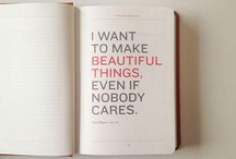 Things of Beauty | Quotes