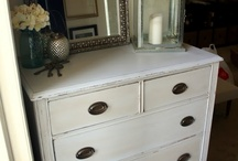 Furniture and Design Makeovers / by Ashley Lemaster