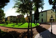 Casciana Terme Villa Borri