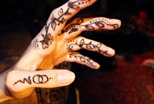 Henna / by Kristin Rudy