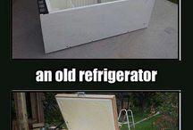 DIY home ideas / House designs