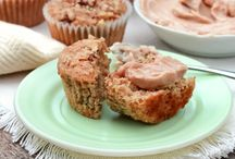 Sweet & Healthy / Recipes with reduced Sugar or totally without