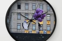 Purple Balloon Collection / Purple Balloon Collection disponible en SOCIETY6