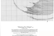waiting for ship