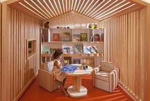 Early Childhood Spaces / Spaces for Inspiring and Nurturing Young Children