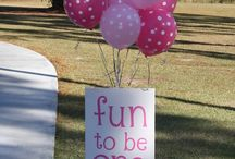 kids birthday party ideas / awesome ideas to make your birthday celebrations extra awesome and fun!