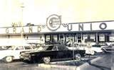 Vintage Grocery Stores / Vintage Photos of long gone Grocery Stores.