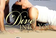 Dive Into You / Book 4 in the Aloha Series