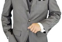 Clothing & Accessories - Suits