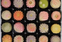 Japanese sweet/Wagashi