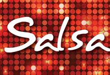 Salsa Over Here! / Oozing with a sensuous style, Salsa has it all: passion, energy, and joy. Learn Salsa Dancing a your local Fred Astaire Dance Studio!