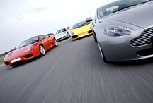 Prestwold Hall Driving Experience