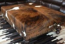 Western Coffee Tables - End Tables etc....