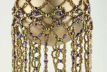 Beading  - Bead Art