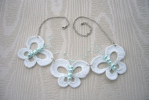 Jewelry - Crochet