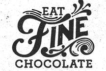 CHOCOLATE & WINE / LIFE ESSENTIALS