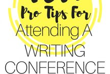 Conferences for Writers