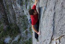 Climbing News