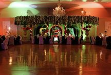 Real Events ~ Decor  / I deeply believe that a beautiful decor can have a beneficial influence on our lives. Albert Hadley