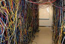 Cabling / Data cabling